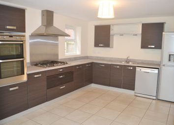 Thumbnail 4 bed detached house to rent in 25 Bowden Avenue, Bestwood Village, Nottingham