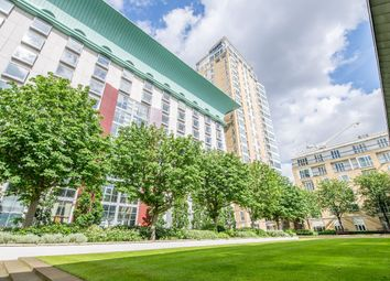 2 bed flat for sale in Berkeley Tower, Canary Riverside, 48 Westferry Circus, London E14