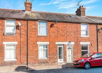 Thumbnail 3 bed terraced house to rent in Riverdale Road, Canterbury