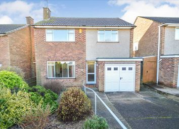 Thumbnail 3 bed detached house for sale in The Ridings, Keyworth, Nottingham