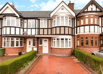 Thumbnail 3 bed terraced house for sale in Minehead Road, Harrow, Middlesex