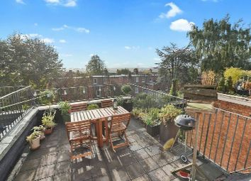 Thumbnail 1 bed flat for sale in Gladsmuir Road, London