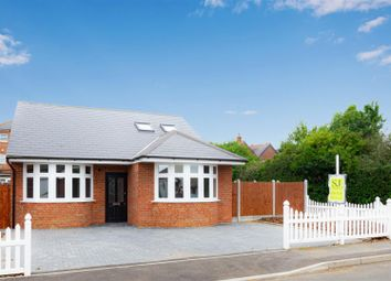 Alamein Road, Burnham-On-Crouch CM0. 4 bed detached bungalow