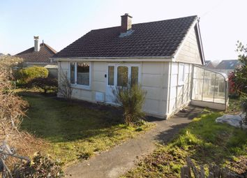 Thumbnail 1 bed detached bungalow for sale in Margaret Avenue, St. Austell