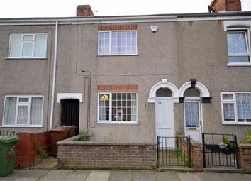 Thumbnail 2 bed property for sale in Taylor Street, Cleethorpes