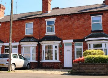 Thumbnail 2 bed terraced house for sale in Blount Terrace, Kidderminster