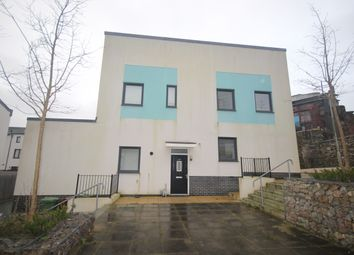 Thumbnail 3 bed detached house to rent in Curtis Street, Devonport, Plymouth