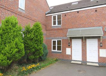 Thumbnail 2 bed flat for sale in Cheshire View, Northwich