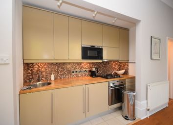 Thumbnail 1 bed flat for sale in Pleshey Road, London