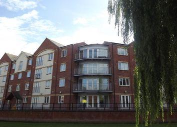 Thumbnail 2 bed flat to rent in Espleys Yard, Stafford