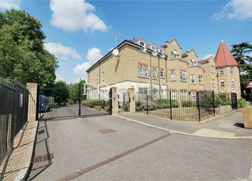 Thumbnail 2 bed flat for sale in Salmons Brook House, Enfield