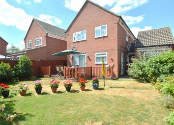 Thumbnail 4 bed detached house for sale in Holbein Road, St. Ives, Cambridgeshire