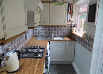 Thumbnail 2 bed terraced house for sale in St Andrews Villas, Hull