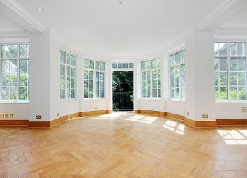Thumbnail 4 bed maisonette to rent in Cottesmore Gardens, Kensington, London