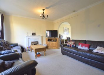 Thumbnail 3 bed end terrace house to rent in Fairwater Drive, Woodley, Reading, Berkshire