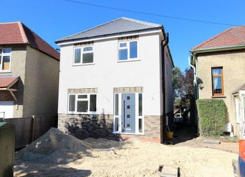 Thumbnail 3 bed detached house for sale in Monkswood Avenue, Waltham Abbey