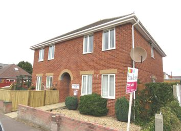 Thumbnail 2 bed flat for sale in Gloucester Road, Boscombe, Bournemouth
