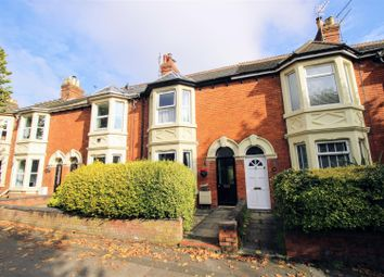 4 bed terraced house for sale in Goddard Avenue, Old Town, Swindon SN1