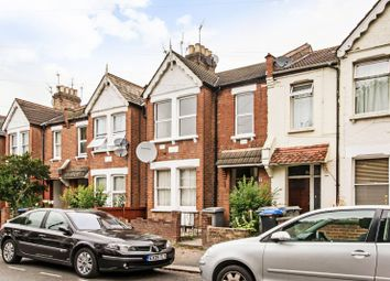 Thumbnail 3 bed flat to rent in Deacon Road, Willesden Green