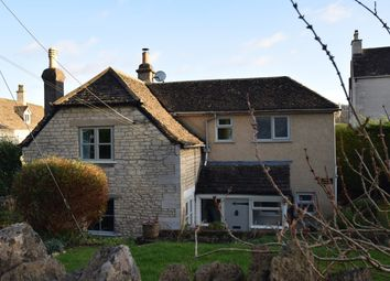 Thumbnail 3 bed detached house for sale in Chestnut Hill, Nailsworth, Stroud