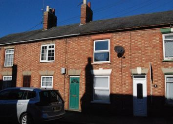 Thumbnail 2 bed terraced house to rent in King Street, Long Buckby, Northampton
