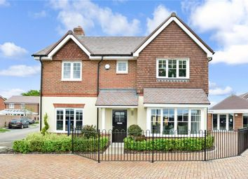 4 bed detached house for sale in Little Meadow, Cranleigh, Surrey GU6