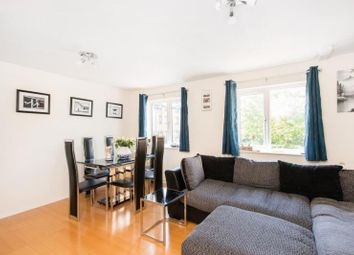 Thumbnail 2 bed flat to rent in Waveney Close, Wapping, London