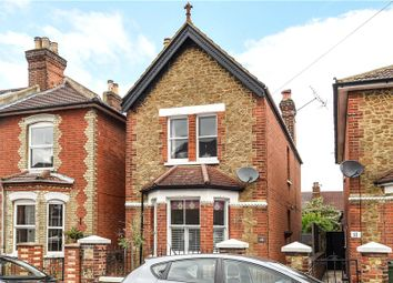 Thumbnail 2 bedroom detached house for sale in Artillery Road, Guildford, Surrey