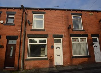 Thumbnail 2 bedroom terraced house to rent in Buller Street, Farnworth, Bolton