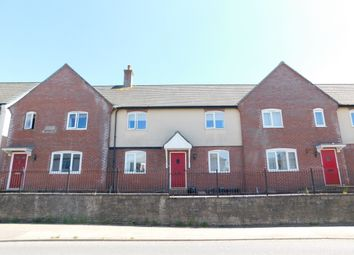 Thumbnail 3 bed terraced house for sale in Chard Road, Axminster