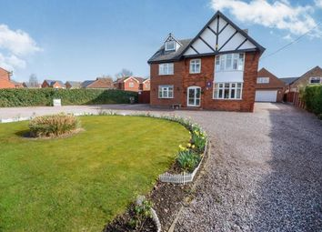 Thumbnail 10 bed detached house for sale in Newark Road, North Hykeham, Lincoln, Lincolnshire