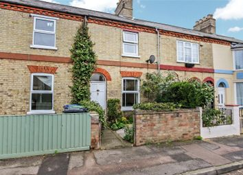 3 bed terraced house for sale in West Street, Huntingdon, Cambridgeshire PE29