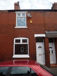 Thumbnail 2 bed terraced house to rent in Frith Street, Leek, Staffordshire