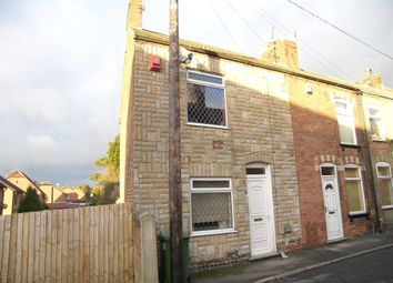 Thumbnail 2 bedroom terraced house for sale in Alfred Street, Riddings, Alfreton