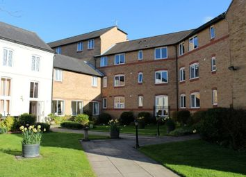 Thumbnail 1 bedroom flat for sale in Waterside Court, St Neots