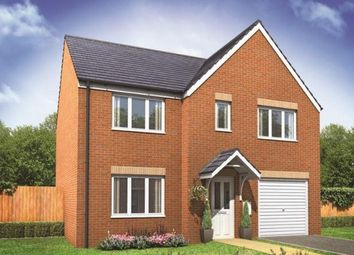 Thumbnail 5 bed detached house for sale in Plot 171 Winster, Cardea, Peterborough