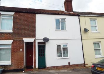 Thumbnail 2 bedroom terraced house for sale in Inner Avenue, Southampton, Hampshire