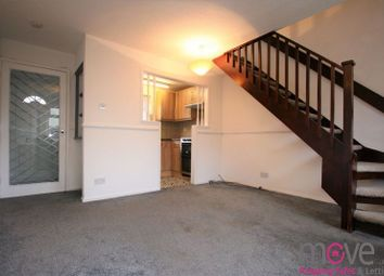 1 bed terraced house to rent in Melbourne Street West, Tredworth, Gloucester GL1