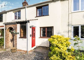 Thumbnail 2 bedroom terraced house for sale in Dorking Road, Hopton, Great Yarmouth