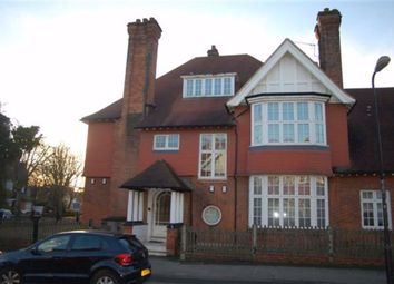 Thumbnail 2 bedroom flat to rent in Wadham Gardens, London