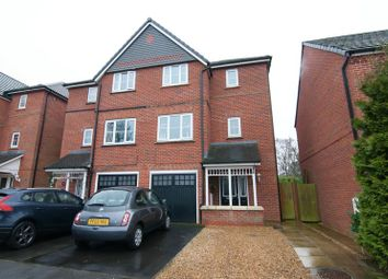 Thumbnail 4 bed semi-detached house for sale in 76 New Street, Eccleston