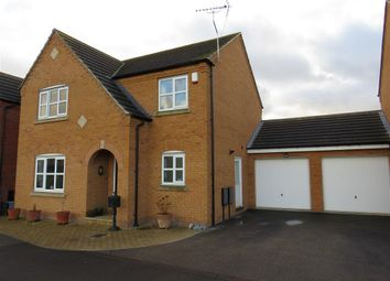 Thumbnail 4 bedroom property to rent in Good Hope Court, Derby