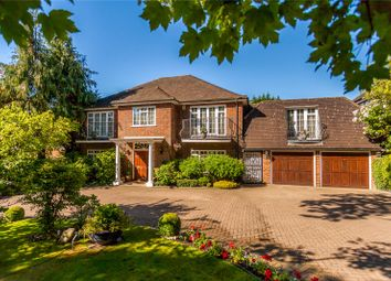 5 bed detached house for sale in Dennis Lane, Stanmore, Middlesex HA7
