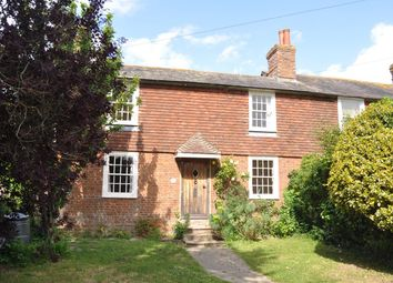 Thumbnail 2 bed semi-detached house to rent in Maytham Road, Rolvenden Layne, Kent