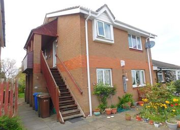 Thumbnail 1 bed flat for sale in Thornley Lane South, Reddish, Reddish