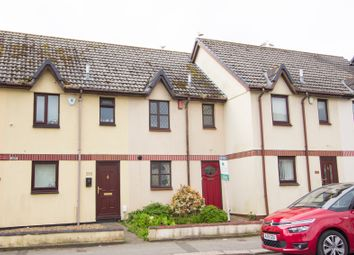 2 bed terraced house for sale in St Levan Road, Keyham, Plymouth PL2