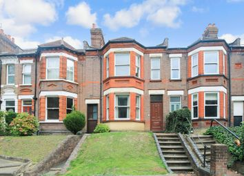 Thumbnail 5 bed terraced house for sale in London Road, Luton