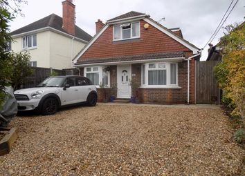 Thumbnail 4 bed bungalow for sale in Fellow Green, West End, Woking