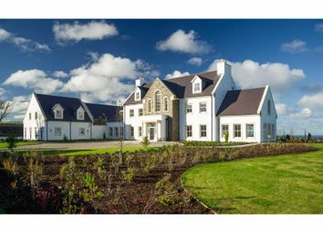 6 bed country house for sale in Ballaleigh Road, Kirk Michael, Isle Of Man IM6