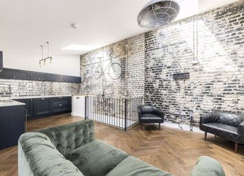 1 bed property for sale in Edgel Street, London SW18